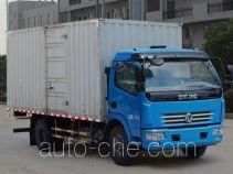 Dongfeng EQ5080XXY8BDCAC box van truck