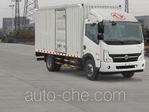 Dongfeng EQ5080XXY9BDDAC box van truck