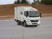 东风牌EQ5080XXYD9BDDAC型厢式运输车