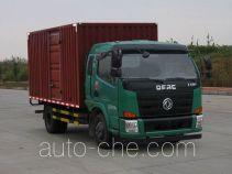 Dongfeng EQ5080XXYG4AC box van truck