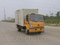 Dongfeng EQ5080XXYGD5N box van truck