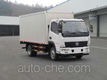 东风牌EQ5080XXYK型厢式运输车