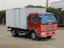东风牌EQ5080XXYL8BDBAC型厢式运输车