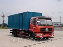 Jialong EQ5080XXYN-50 box van truck