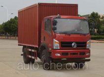Dongfeng EQ5080XXYZZ5D box van truck
