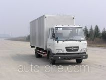 Dongfeng EQ5081BWGB5 insulated box van truck