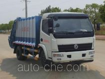 Dongfeng EQ5081ZYSG garbage compactor truck