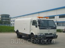 Dongfeng EQ5086STL40D3A street sweeper truck