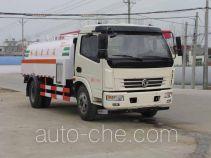Dongfeng EQ5090GQXL street sprinkler truck