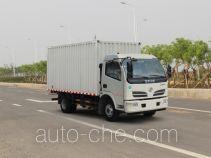 Dongfeng EQ5090XXY8BDCAC box van truck