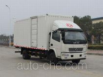 Dongfeng EQ5090XXY8BDDAC box van truck