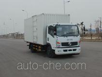 Dongfeng EQ5090XXY8GDCAC box van truck