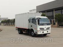 Dongfeng EQ5090XXYL8BDCAC box van truck