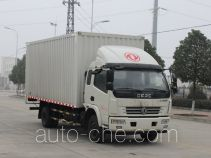 Dongfeng EQ5090XXYL8BDDAC box van truck