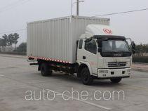 Dongfeng EQ5060XXYL8BDEAC box van truck