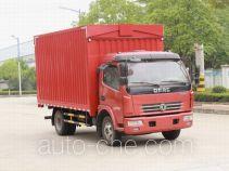 Dongfeng EQ5090XYK8BDCAC автофургон с подъемными бортами (фургон-бабочка)