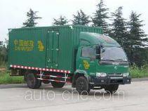 Dongfeng EQ5090XYZ12D5AC postal van truck