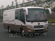 Dongfeng EQ5091XXYTV фургон (автофургон)