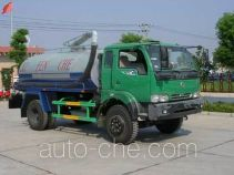 Dongfeng EQ5092GXE suction truck