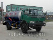 Dongfeng EQ5092GXW sewage suction truck
