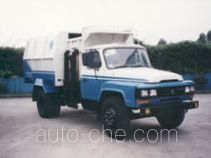 Dongfeng EQ5092ZZZ self-loading garbage truck