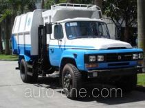 Dongfeng EQ5092ZZZ3 self-loading garbage truck