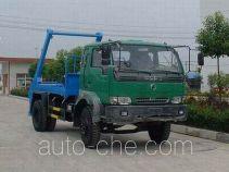 Dongfeng EQ5093ZBS skip loader truck