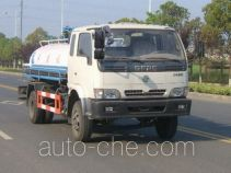 Dongfeng vacuum suction truck