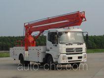 Dongfeng EQ5100JGKAC aerial work platform truck
