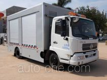 Dongfeng EQ5100TPSS5 high flow emergency drainage and water supply vehicle