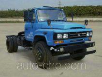 Dongfeng EQ5100XLHF driving school tractor unit