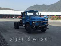 Dongfeng EQ5100XLHF3 driving school tractor unit