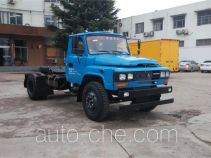 Dongfeng EQ5100XLHFSZ5D driving school tractor unit