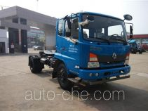 Dongfeng EQ5100XLHGSZ4D1 driving school tractor unit