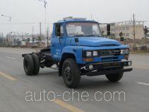 Dongfeng EQ5100XLHL1 driving school tractor unit