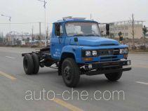 东风牌EQ5100XLHL型牵引教练车