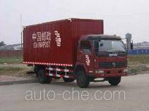Dongfeng EQ5100XYZ12D6AC postal van truck
