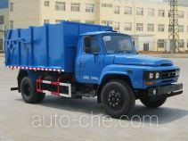 Dongfeng EQ5100ZDJL docking garbage compactor truck