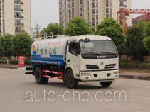 东风牌EQ5110GPS8BDCAC型绿化喷洒车