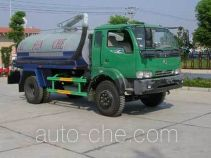 Dongfeng EQ5110GXE suction truck