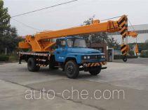 Dongfeng EQ5110JQZL автокран