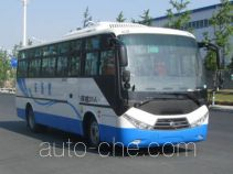 Dongfeng EQ5110XLHTV driver training vehicle