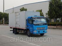 Dongfeng EQ5110XXY8BDCAC box van truck