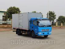 东风牌EQ5110XXYL8BDCAC型厢式运输车