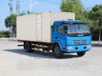 东风牌EQ5110XXYL8BDFAC型厢式运输车
