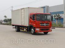 Dongfeng EQ5110XXYL9BDGAC box van truck