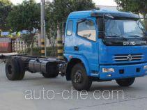 东风牌EQ5110XXYLJ8BDF型厢式运输车底盘