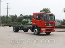 东风牌EQ5110XXYLJ9BDF型厢式运输车底盘