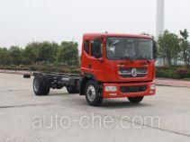 东风牌EQ5110XXYLJ9BDG型厢式运输车底盘