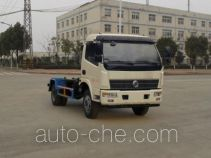 Dongfeng EQ5110ZXXL detachable body garbage truck